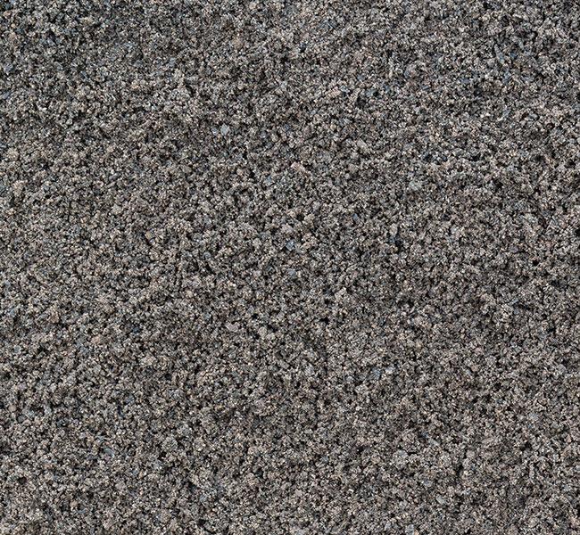 Verkauf von Baustoffe, Brechsand 0-3 mm.
